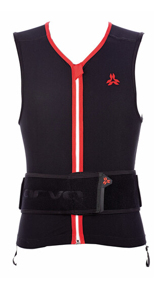 Arva Action Vest Pro Backprotector
